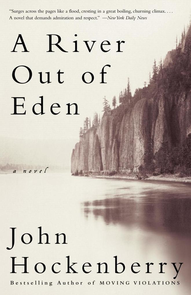 A River Out of Eden als eBook