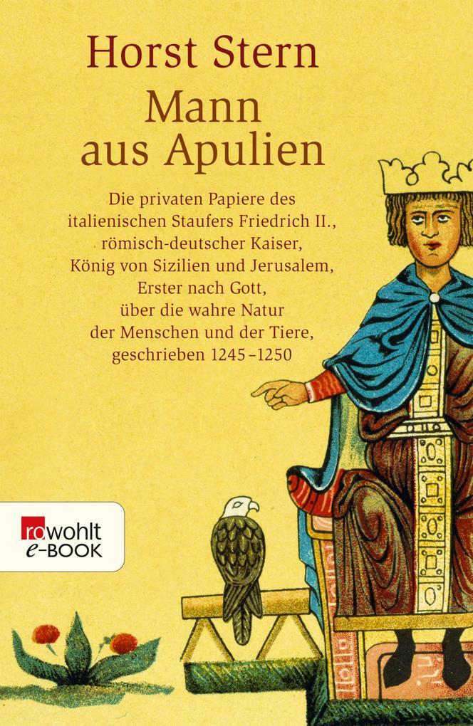 Mann aus Apulien als eBook