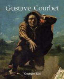 Gustave Courbet als Buch