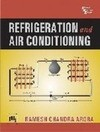 Refrigeration and Airconditioning