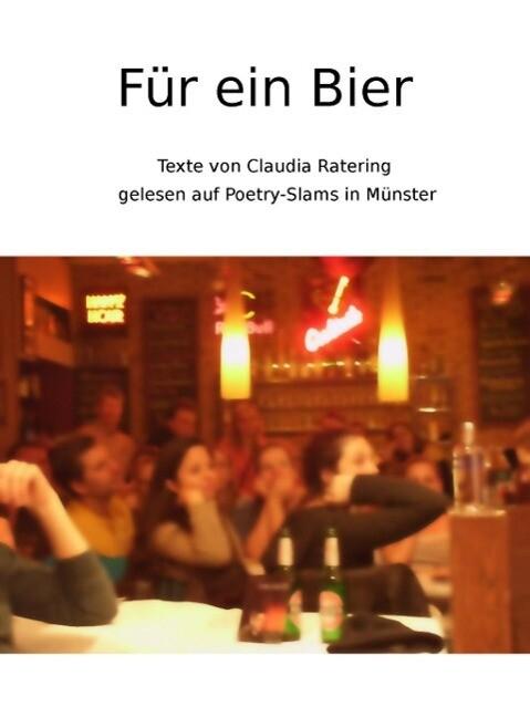 Für ein Bier als eBook