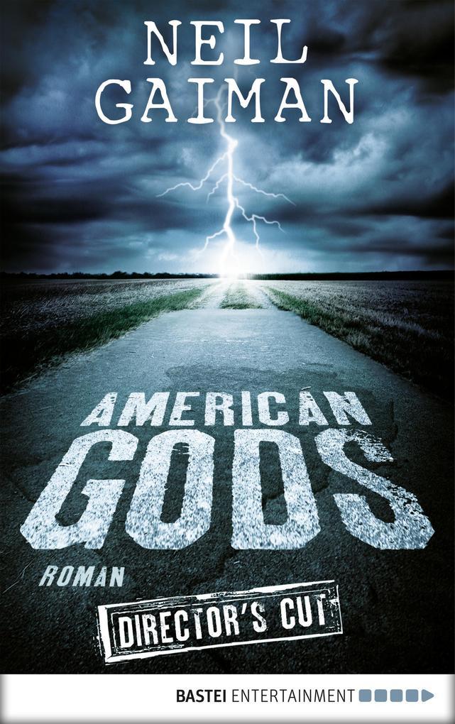 American Gods als eBook
