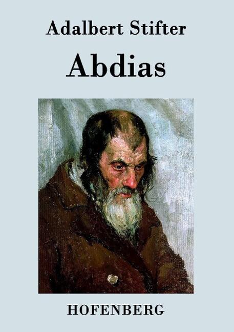 Abdias als Buch (kartoniert)