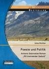 """Poesie und Politik: Antonio Skármetas Roman """"Mit brennender Geduld"""""""