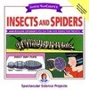 Janice VanCleave's Insects and Spiders: Mind-Boggling Experiments You Can Turn Into Science Fair Projects