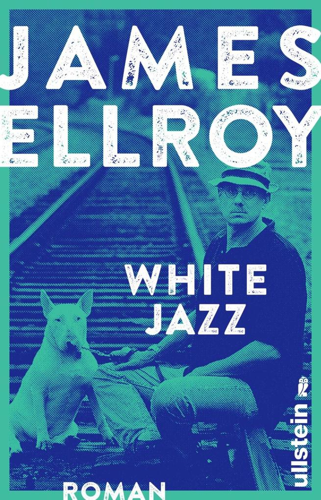 White Jazz als eBook