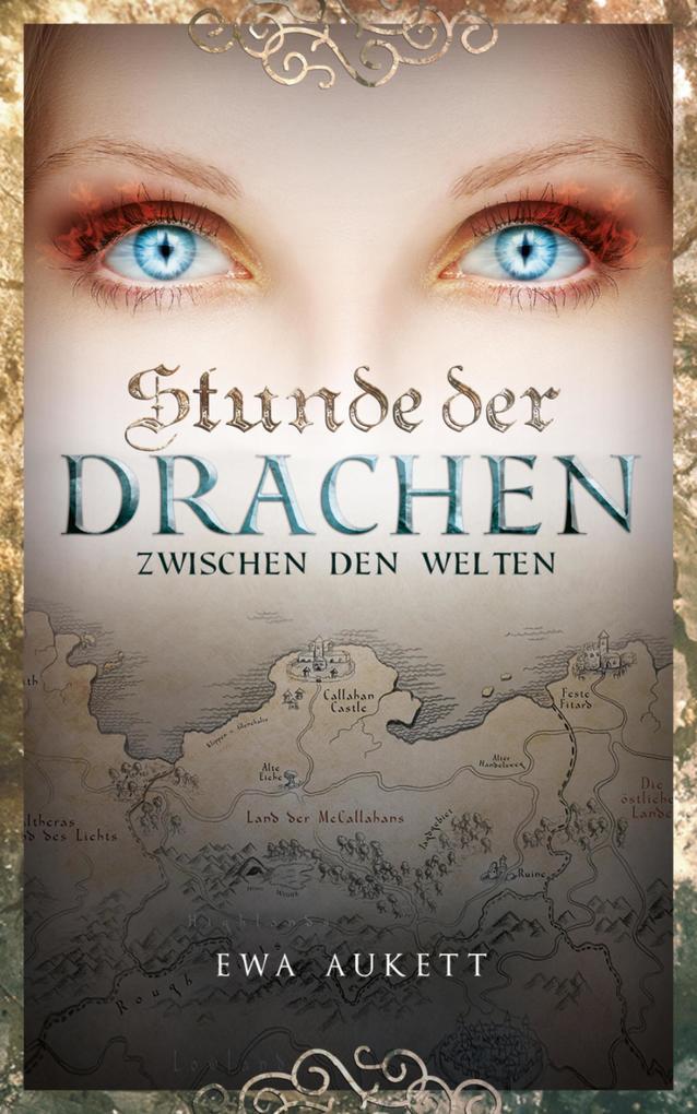 Stunde der Drachen 1 - Zwischen den Welten als eBook