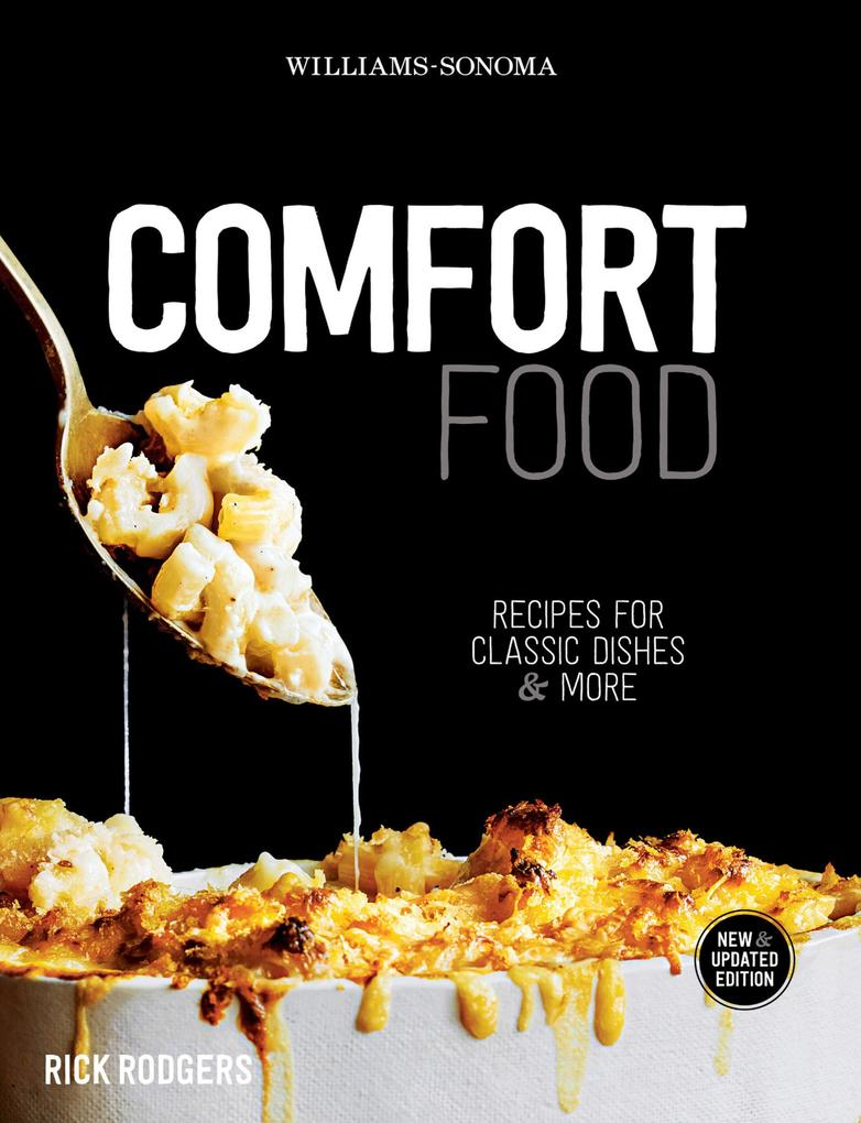 Williams-Sonoma Comfort Food als eBook von Rick Rodgers