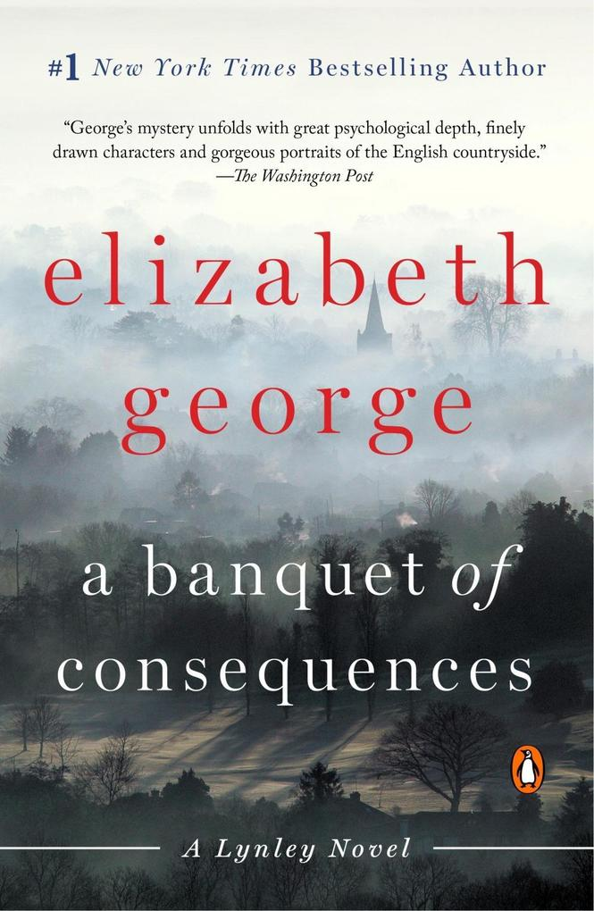 A Banquet of Consequences als eBook von Elizabeth George