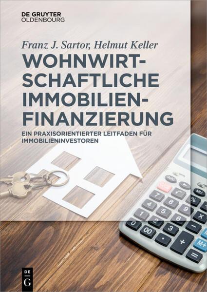 Wohnwirtschaftliche Immobilienfinanzierung als Buch