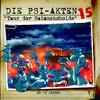 Die PSI-Akten 15: Tanz der Satanskobolde