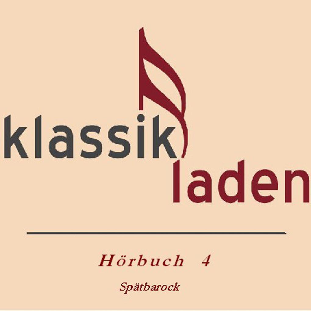 Klassikladen - Hörbuch 04 als Hörbuch Download
