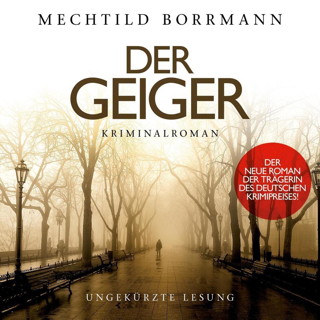 Der Geiger als Hörbuch Download