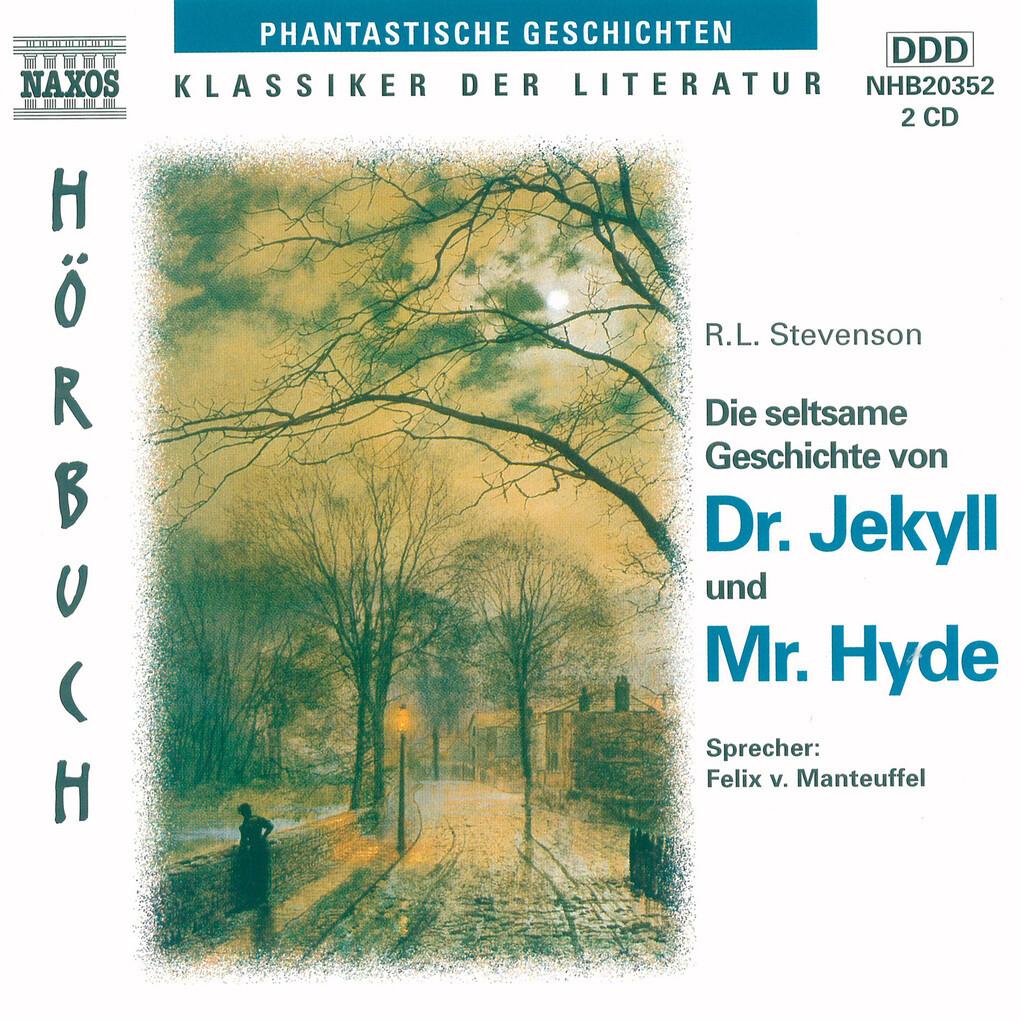 Dr. Jekyll und Mr. Hyde als Hörbuch Download