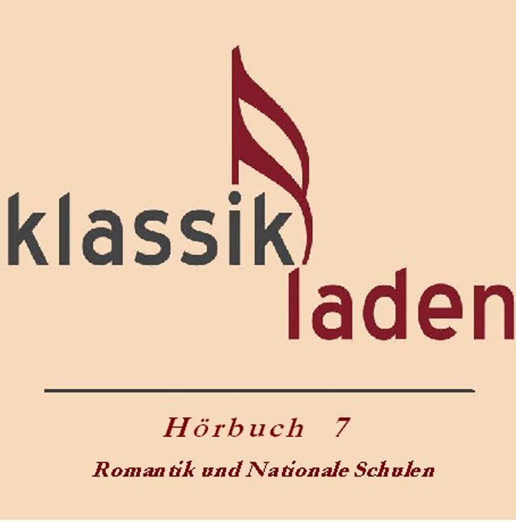 Klassikladen - Hörbuch 07 als Hörbuch Download