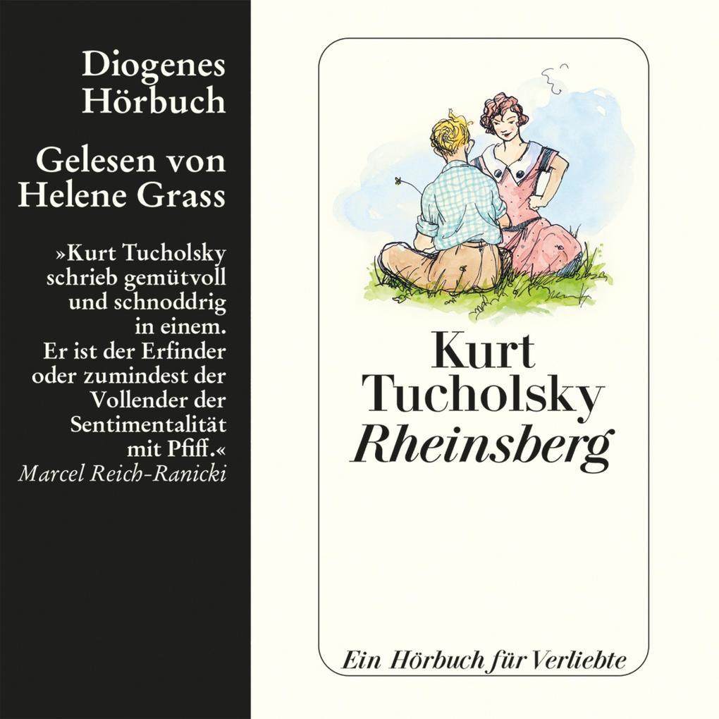 Rheinsberg als Hörbuch Download