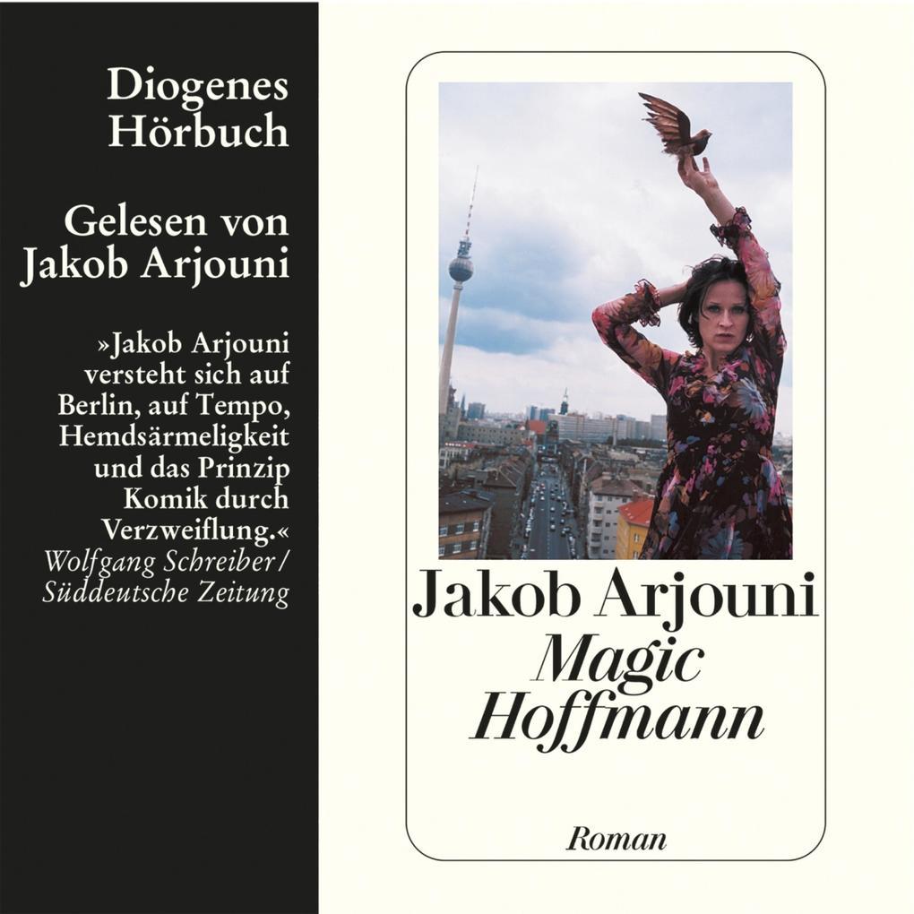 Magic Hoffmann als Hörbuch Download