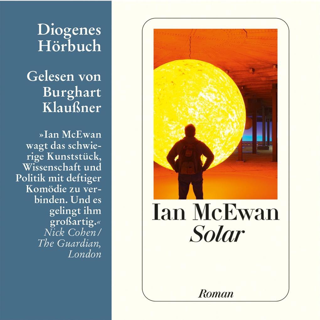 Solar als Hörbuch Download