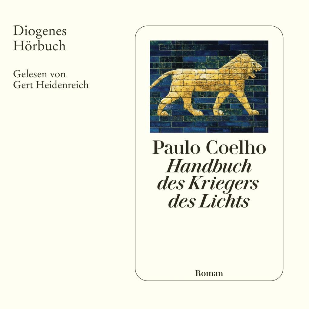 Handbuch des Kriegers des Lichts als Hörbuch Download