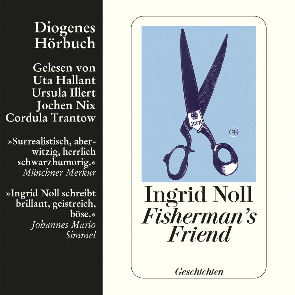 Fisherman's Friend als Hörbuch Download
