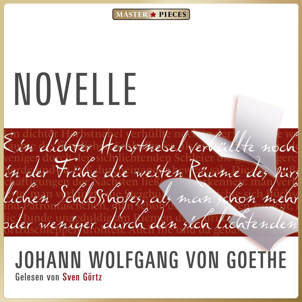 Novelle als Hörbuch Download