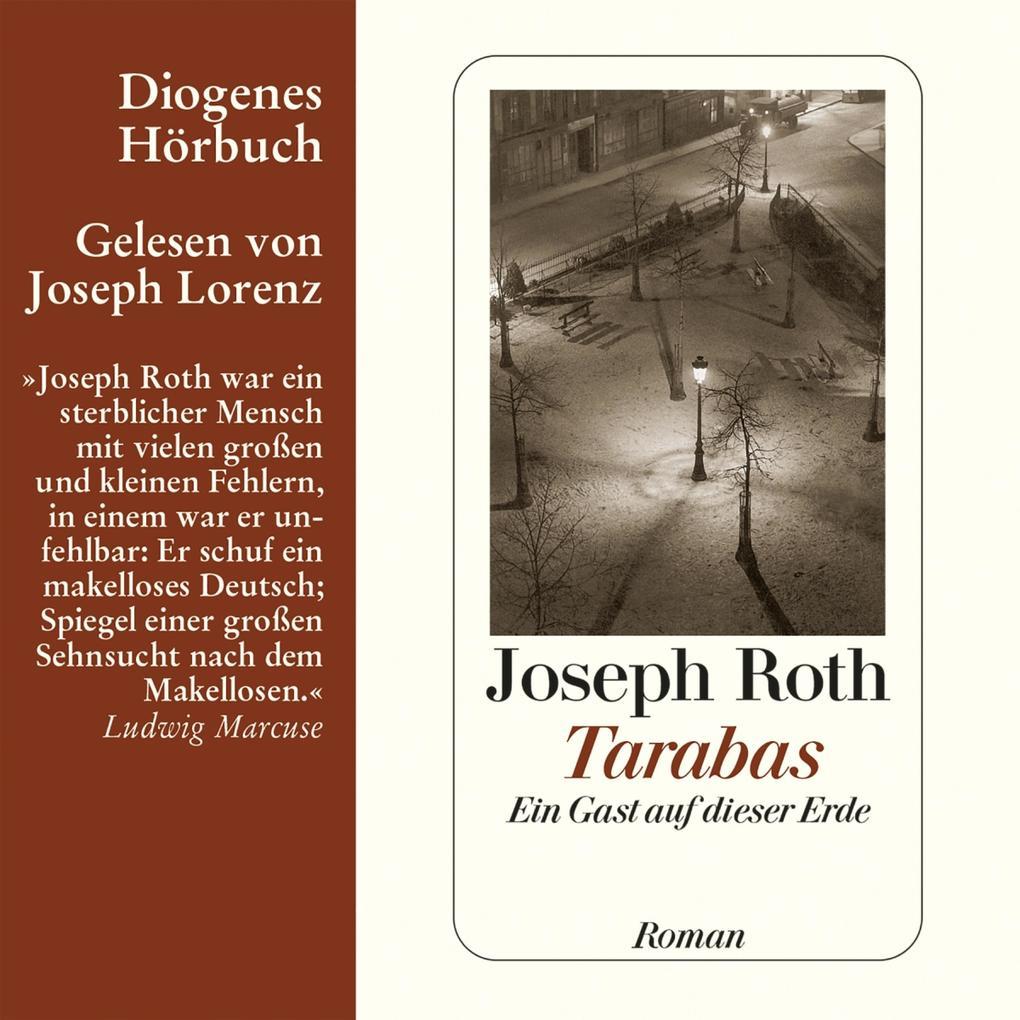 Tarabas als Hörbuch Download