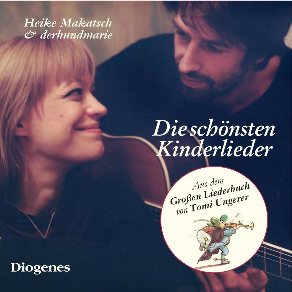 Die schönsten Kinderlieder als Hörbuch Download