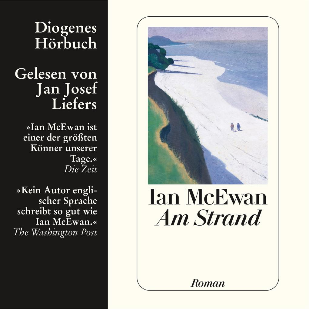 Am Strand als Hörbuch Download