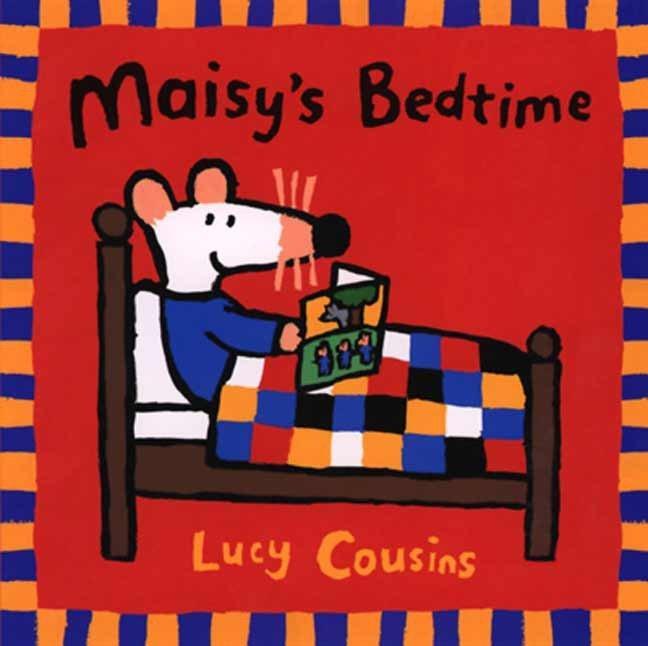 Maisy's Bedtime als Taschenbuch
