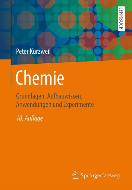 Chemie als Buch