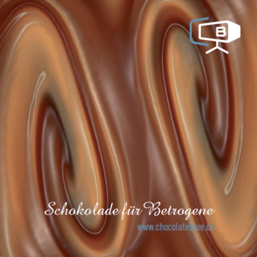 Der Schokoladenratgeber 03: Schokolade für Betrogene als Hörbuch Download
