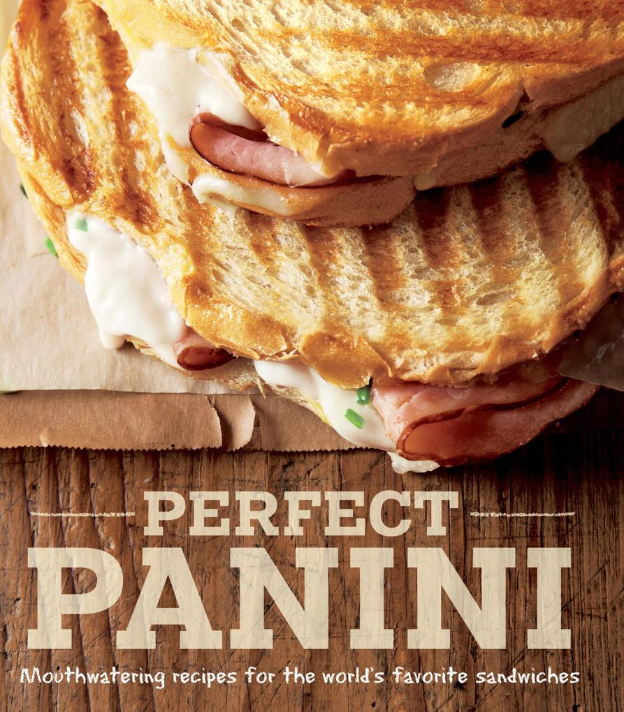 Perfect Panini als eBook von Jodi Liano