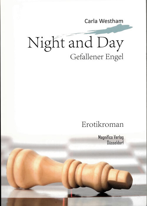 Night and Day 01: Gefallener Engel als Buch