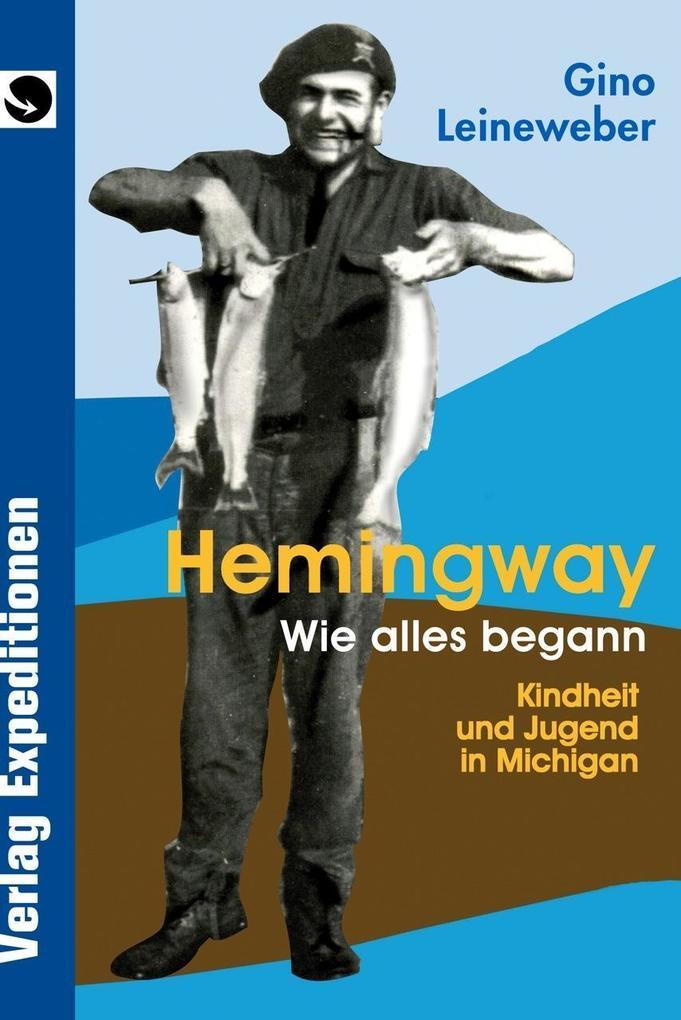 Hemingway als eBook