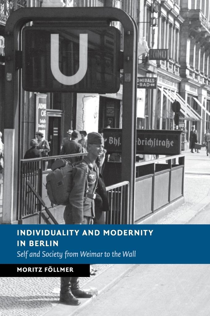 Individuality and Modernity in Berlin als Buch