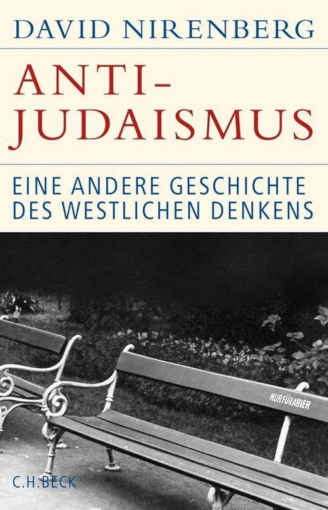 Anti-Judaismus als eBook