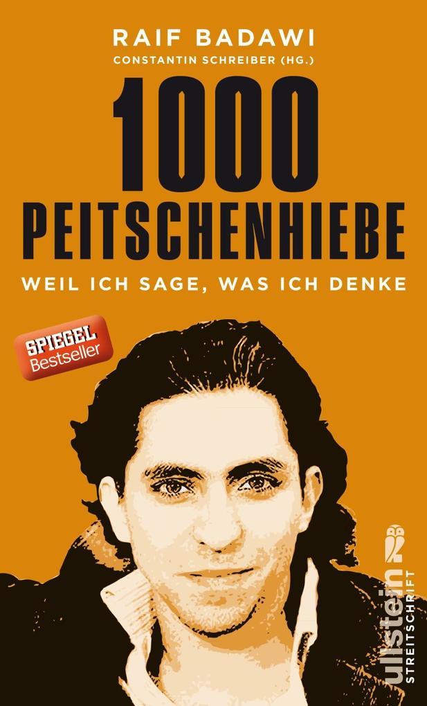 1000 Peitschenhiebe als Buch
