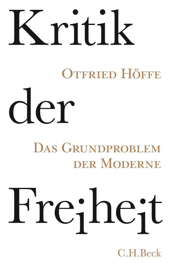 Kritik der Freiheit als eBook