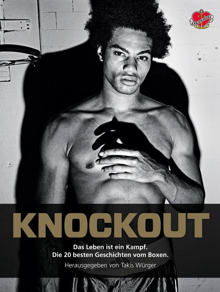 Knockout als eBook epub