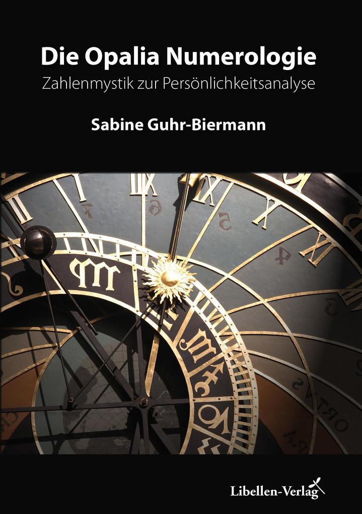 Die Opalia Numerologie als eBook