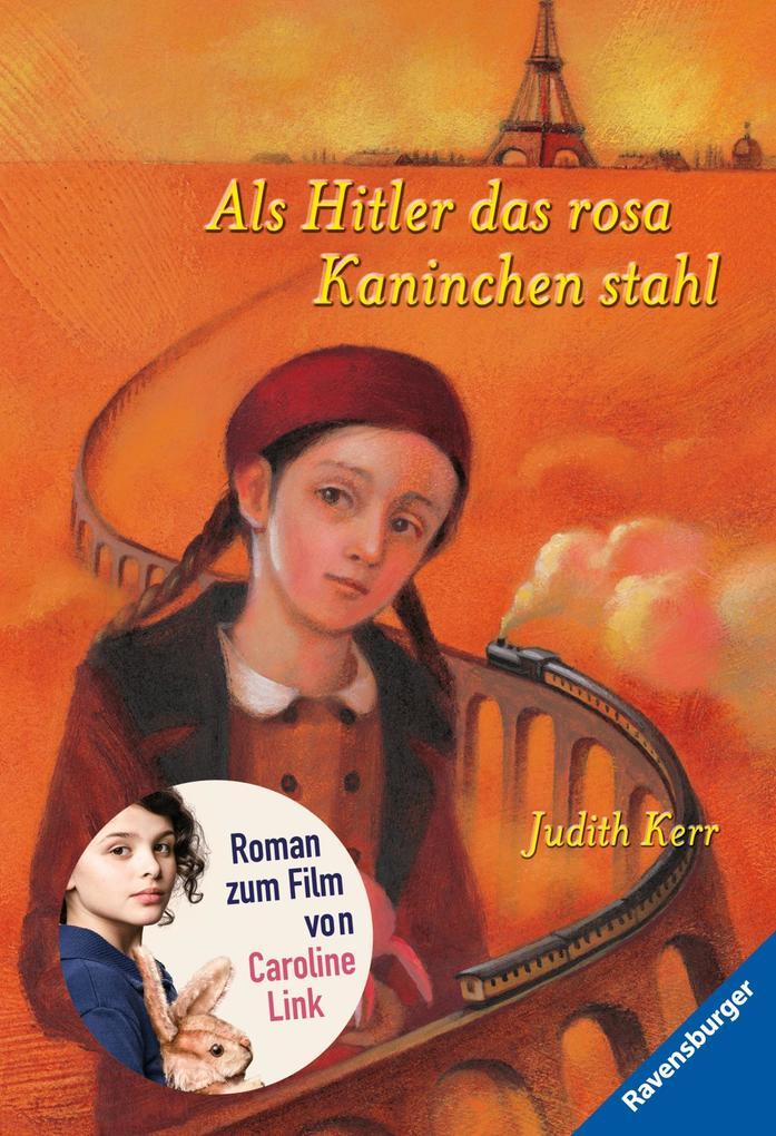 Als Hitler das rosa Kaninchen stahl (Band 1) als eBook