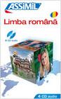 ASSiMiL Rumänisch ohne Mühe