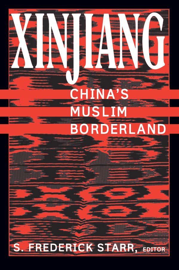 Xinjiang als eBook epub