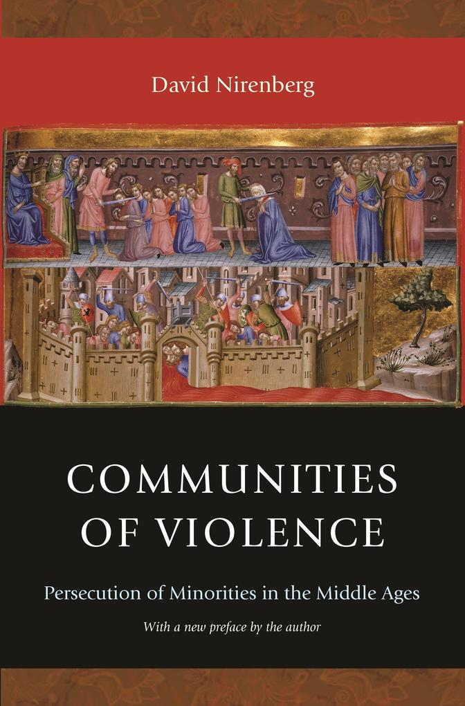 Communities of Violence als eBook