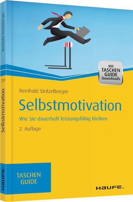 Selbstmotivation als Taschenbuch