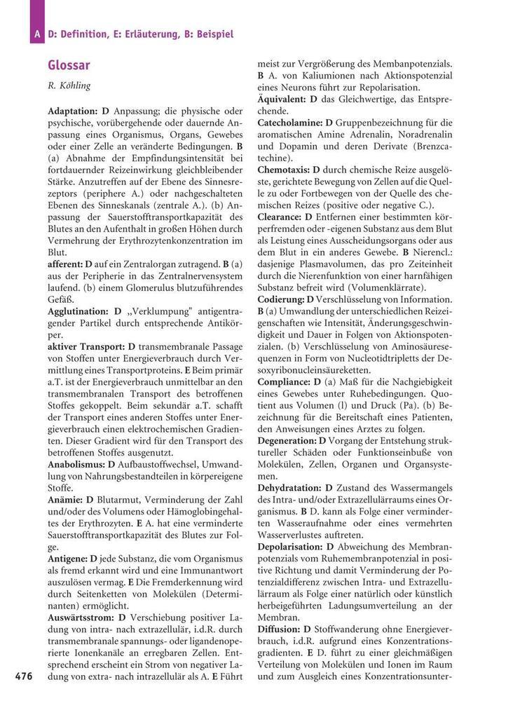 Handbuch Anatomie (Buch), Erwin-Josef Speckmann, Werner Wittkowski