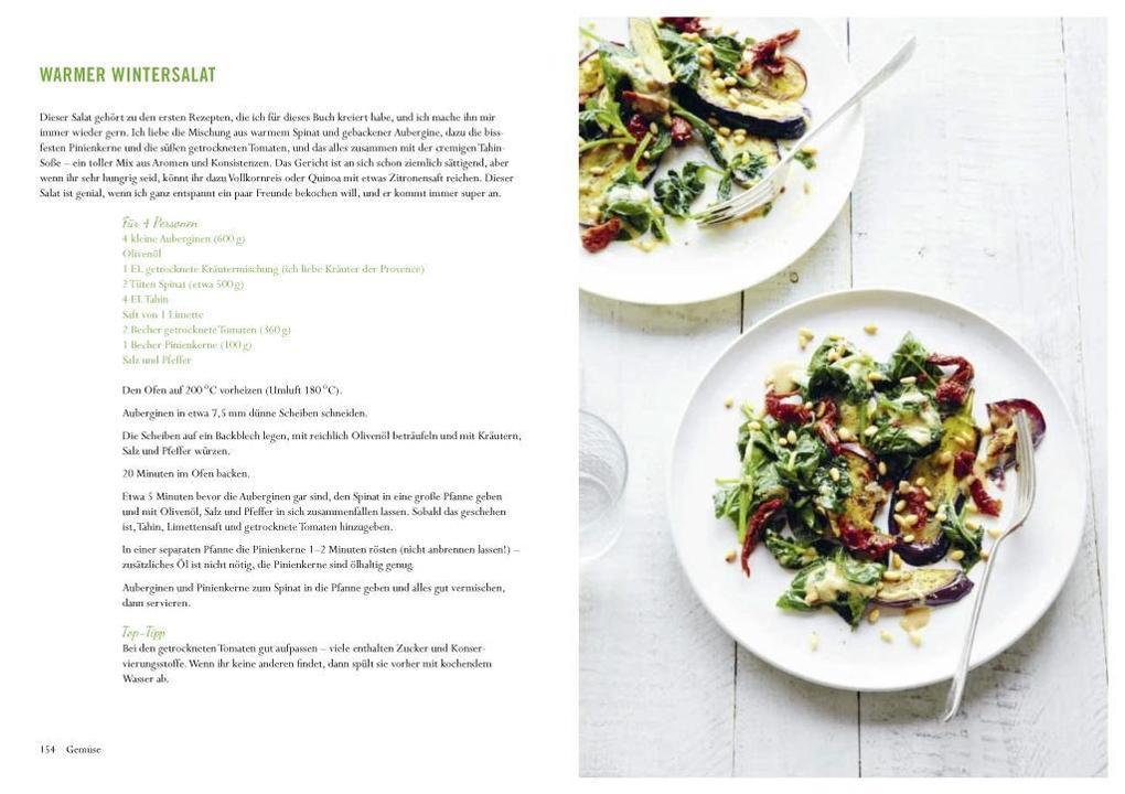 deliciously ella fr jeden tag einfache rezepte und kstliches essen fr ein gesundes leben