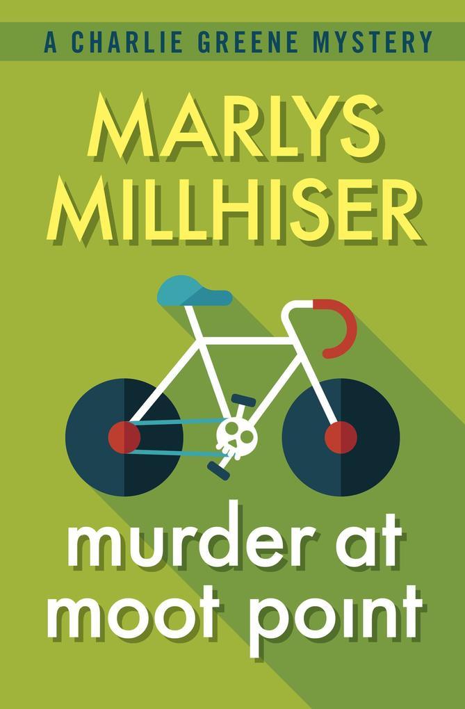 Murder at Moot Point als eBook epub