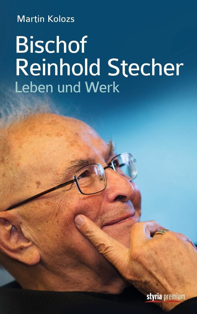Bischof Reinhold Stecher als eBook
