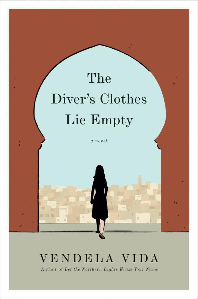 The Diver's Clothes Lie Empty als eBook
